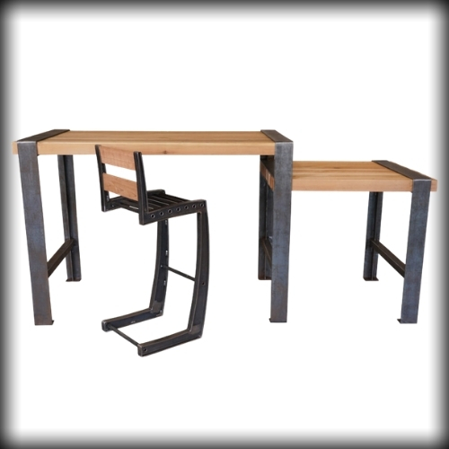 Fusion Tables & Chairs